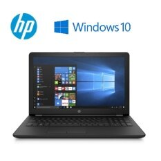 HP Laptop 15-bs641TX (i5-7200U/4GB D4/1TB/AMD 520 2GB/15.6˝FHD/W10) Black Malaysia