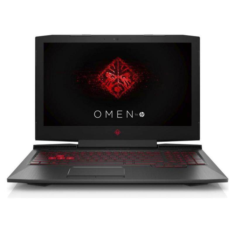 HP Omen 15-Ce032TX 15.6 FHD IPS Gaming Laptop (I7-7700HQ, 4GB, 1TB, GTX 1050 4GB, W10H) TA Malaysia
