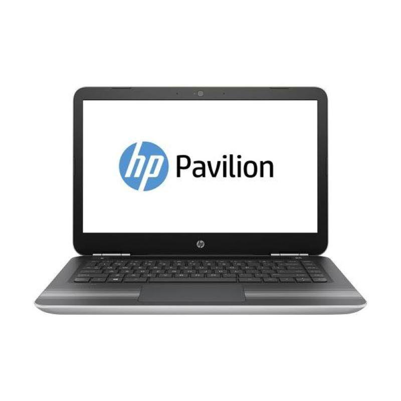 HP Pavilion 14-al103TX Notebook X9K32PA I5-7200U 4GB 1TB Malaysia