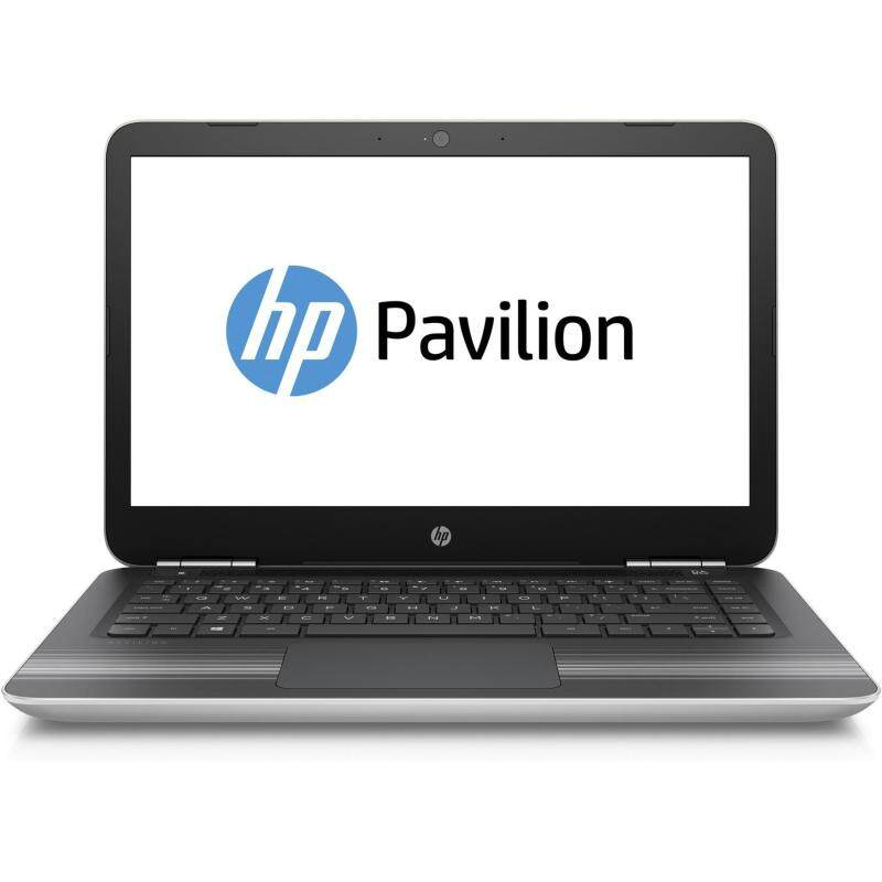 HP Pavilion 14-al107TX TA (i7-7500/4GB DDR4/1TB/NV GT940MX 4GB Graphics/W10) - Microsoft 1850 Wireless Mobile Mouse + Microsoft Office 365 Personal Malaysia