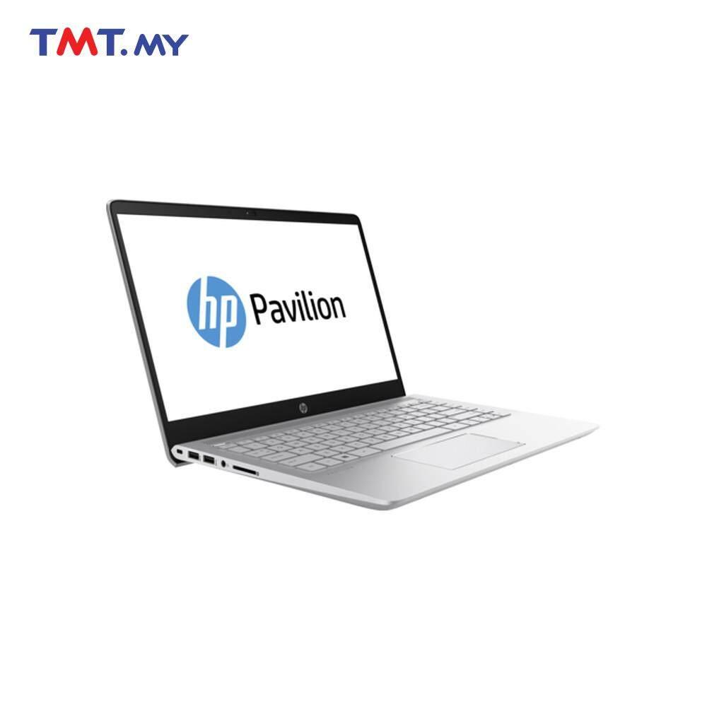 "HP Pavilion 14-bf103TX Laptop | Core i5 | 4GB | 1TB | NVD 940MX | 14"" - Silver Malaysia"
