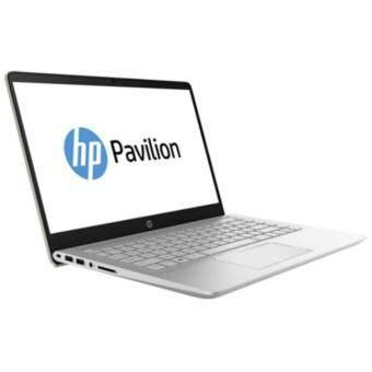 HP Pavilion 14-Bf105TX 14 FHD Laptop Silver (I7-8550U, 4GB, 1TB, 940MX 4GB, W10) Malaysia