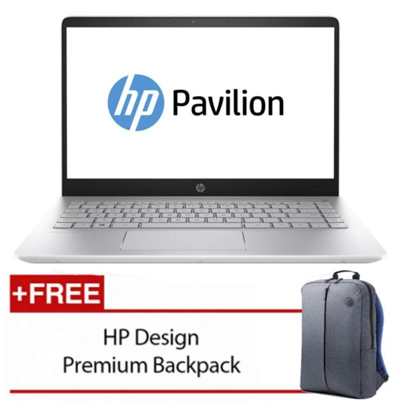 HP Pavilion 14-bf106TX 14 FHD Laptop Gold (i7-8550U, 8GB, 1TB, 940MX 4GB, W10) Malaysia
