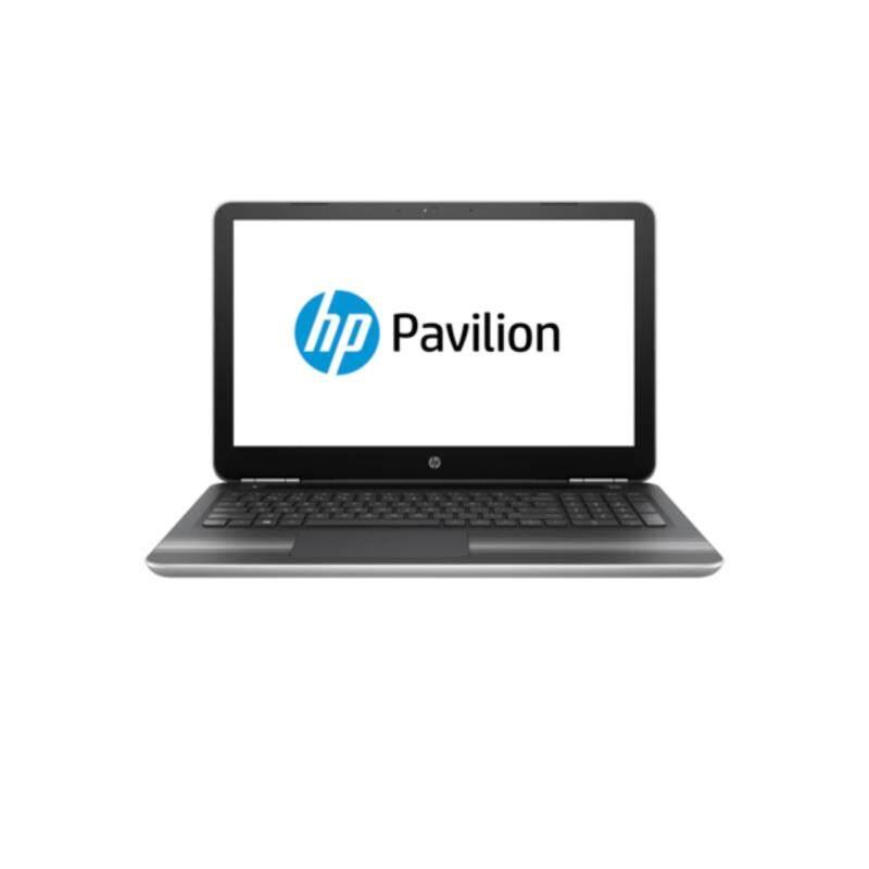 HP Pavilion 15-au102TX | Core i5 | 4GB | 1TB | 15.6 | W10H - Silver Malaysia