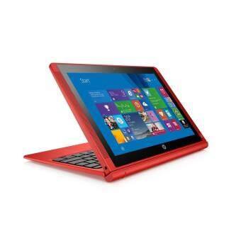 HP Pavilion x2 10-p020TU (Intel Z8350  2GB  500GB+32GB  10) - Red Malaysia