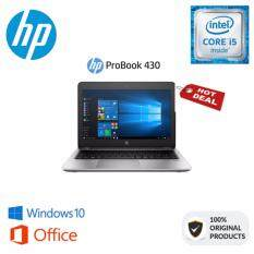 HP PROBOOK 430 (G1) 13 INCH-ULTRABOOK CORE I5/4GB/ 128GB SSD (ORIGINAL REMANUFACTURED) Malaysia