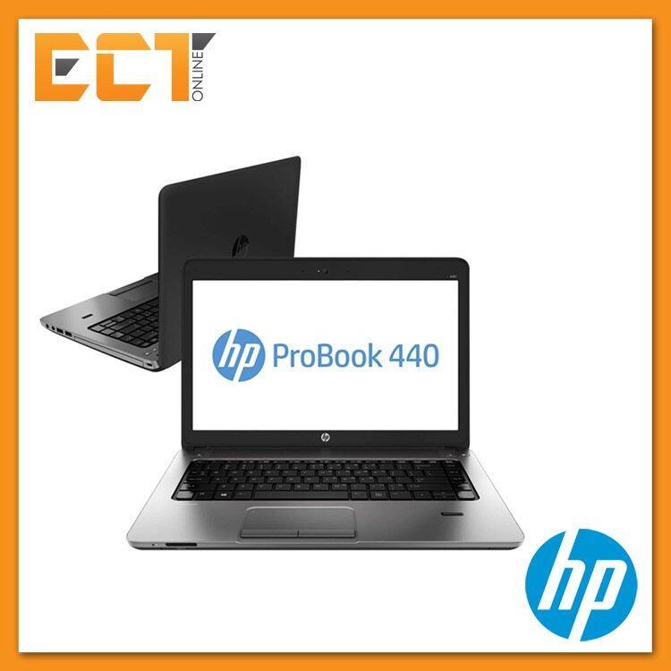 HP Probook 440 G2 Business Class Notebook (i7-5500U 3.0Ghz,500GB,4GB,HD5500,W8.1/10P) Malaysia