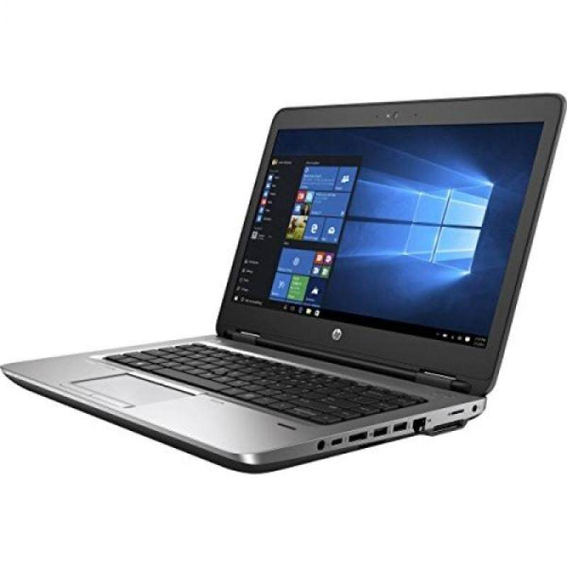 HP ProBook 650 G2 Business Laptop: 15.6 (1920x1080) Anti-glare Full HD | Intel Core i7-6600U | 256GB SSD | 8GB DDR4 | DVD-RW | Webcam | Windows 7/10 Pro Malaysia