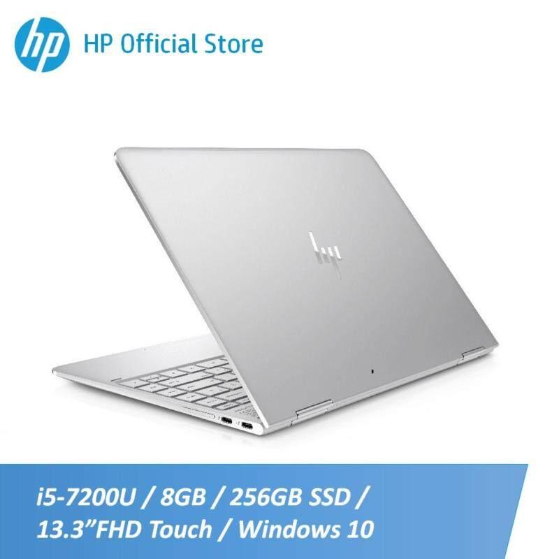HP Spectre x360 - 13-ac080tu [FREE Sleeve, Wireless Mouse] Malaysia
