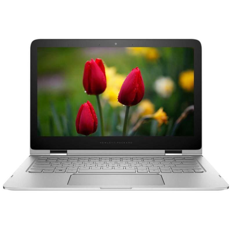 HP (W) 13-4136TU Spectre X360 Convertible Notebook/(T0Z15PA#UUF)-W10 (Silver) Malaysia