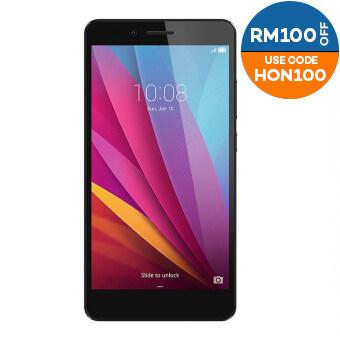 Huawei Honor 5X 16GB (Grey)