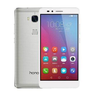 Huawei Honor 5X 16GB (Silver) (Official Huawei Warranty)