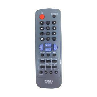 Aaa Battery Promo Code >> HUAYU COMMON SHARP TV REMOTE CONTROL RM-026G+ | Lazada ...