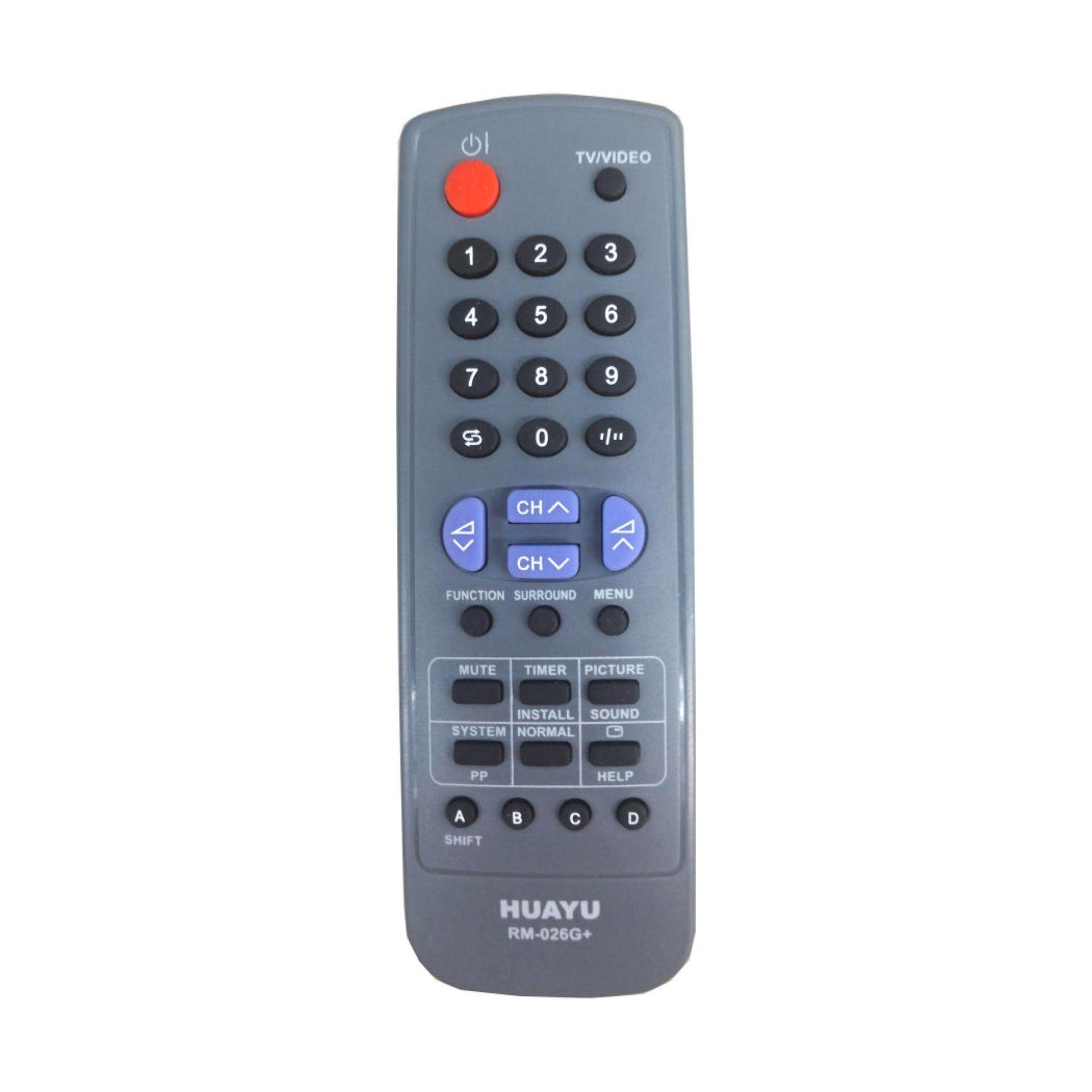 sharp tv remote. sharp tv remote