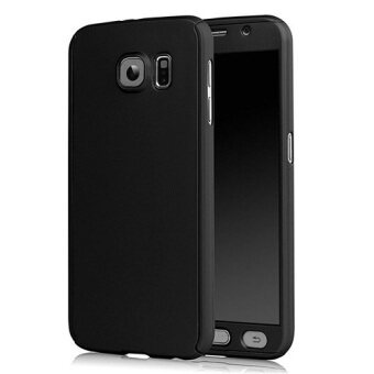 Harga I Tech 360 Degree Full Body Protection Cover Case With TemperedGlass for Samsung Galaxy Note 5 (Black)