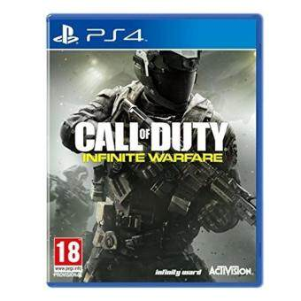 Harga PS4 Call of Duty: Infinite Warfare - Standard Edition (R2)