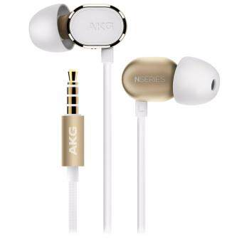 Harga AKG N20 Reference Class In-ear Headphones (Gold)