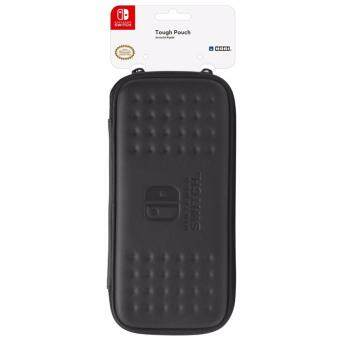 Harga Nintendo Switch Hori Tough Pouch - Black - (OEM)