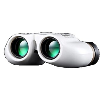 Harga High Power Day Night Vision Mini Binoculars Telescope ( White)