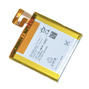 Harga Sony Replacement Battery for Sony Xperia T LT30