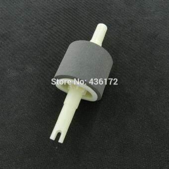 Harga Partstron 6Pieces Paper Pickup Roller RB2-2891-000 RB2-6304-000 for HP 1160 1300 1320 2100 2200 2300 P2015 3390 Parts