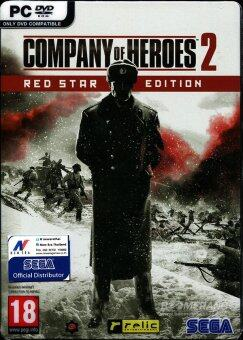 Harga Company of Heroes 2 - Red Star Edition - PC