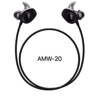 Harga AMW-20 Wireless Earphone