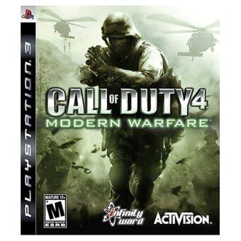 Harga Call of Duty 4: Modern Warfare - Playstation 3