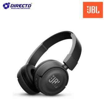 Harga Original JBL T450BT Wireless On-ear Headphones