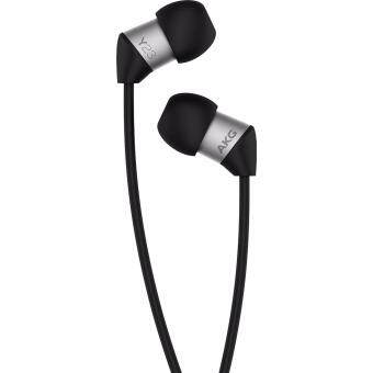 Harga AKG Y23 Ultra Small Canal Earphone Black Y23BLK