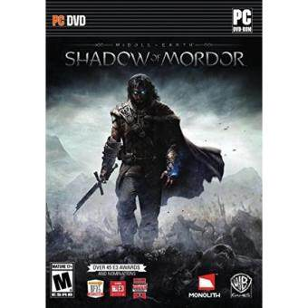 Harga Middle Earth: Shadow of Mordor