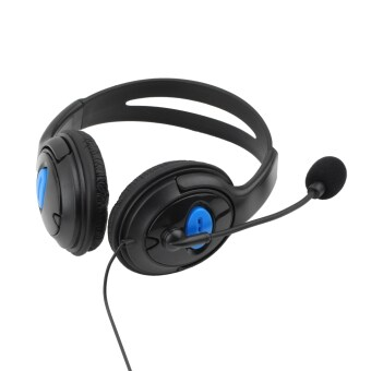 Harga OH Not Specified Wired Gaming Headset Headphones with Microphone for Sony PS4 PlayStation 4