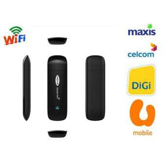 Harga 3G Portable Wifi Router Wireless Mini 3g Usb Modem With Wifi Hotspot