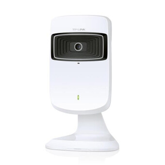 Harga TP-LINK NC200 300Mbps Cloud Wireless WiFi IP Camera (CCTV)