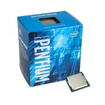 Harga INTEL G4400 3.3GHZ 3MB CACHE PROCESSOR