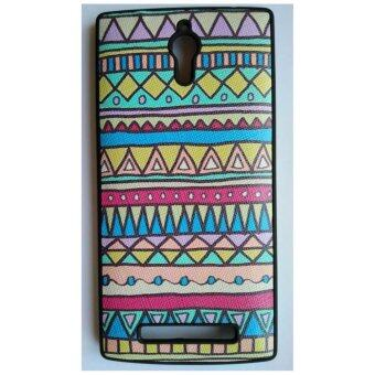 Harga OPPO Find 7 back cover casing nice art