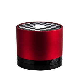 Harga Karuna BSPEAKER1 Bluetooth Speaker Red