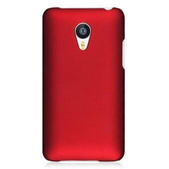 Harga Back Cover for Meizu MX4 (Red)