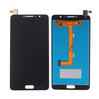 Harga For Alcatel One Touch Flash Plus 2 5095 OT5095 LCD Display With Touch Screen Digitizer Assembly, Black
