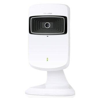 Harga TP-LINK 300Mbps Cloud Wireless WiFi IP Camera NC200 (CCTV)