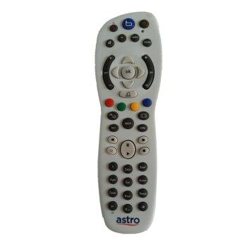 Harga Astro Original NEW PVR remote