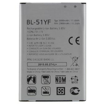 Harga LG Replacement Battery Compatible with LG G4