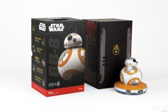 Harga Starwar BB-8 by Sphero