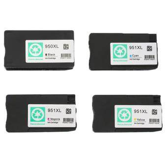 Harga GOOD Non-OEM 950XL 951XL Ink Cartridge Set For HP Jet Pro 8100 8600 8610 office