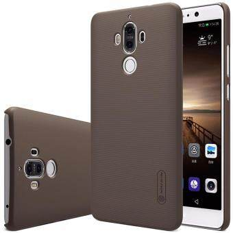 Harga Nillkin PC Matte Super Frosted Shield Back Case For Huawei mate 9