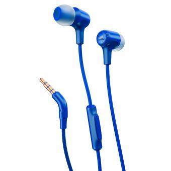 Harga JBL E15 In-ear Headphones (Blue)