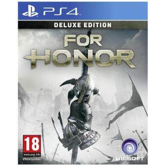 Harga Sony PS4 Game For Honor Deluxe Edition Playstation 4 (Original)
