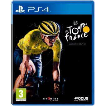 Harga PS4 Tour De France 2016 [R2]