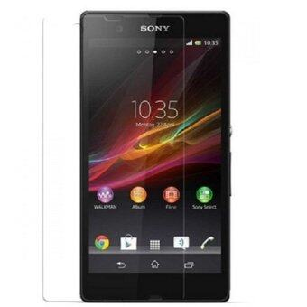 Harga Sony Tempered Glass Screen Protector for Sony Xperia T2