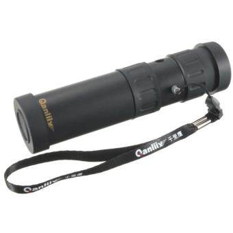 Harga Nikula 10-30x25 High Power Zoom Optical Monocular (Black)